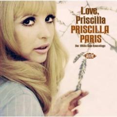 Love priscilla