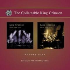The collectable vol.5-live in japan