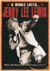 A whole lotta jerry lee lewis