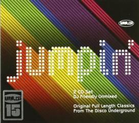 Jumpin (15th anniversary)