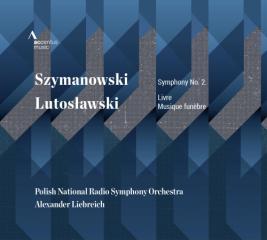 Sinfonia n.2 op.19