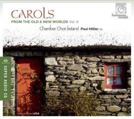 Carols from the old & new worlds, vol.ii