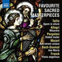 I capolavori della musica sacra