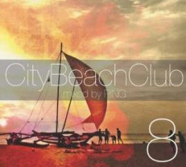 City beach club vol.8