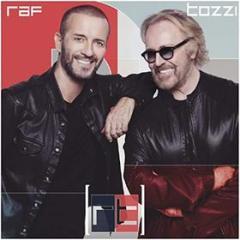 Raf Tozzi (digipack)