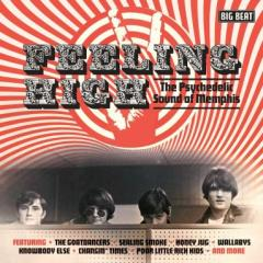 Feeling high - the psychedelic sound of