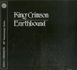 Earthbound-cd/dvd