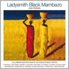 Ladysmith black mambazo and friends