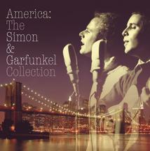 America-the simon & garfunkle collection