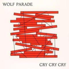 Cry cry cry (Vinile)