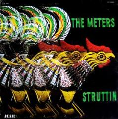 Struttin (Vinile)
