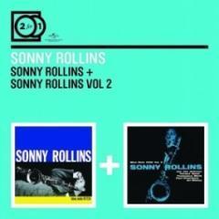 Sonny rollins+s.r. vol.2