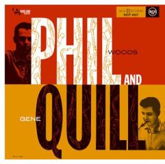 Phil & quill