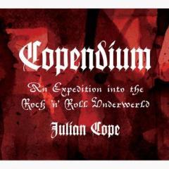 Compendium - julian cope
