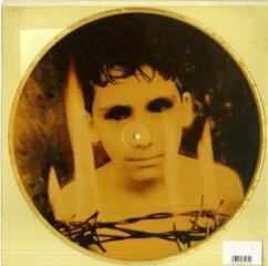 Guerra (limited picture disc) (Vinile)