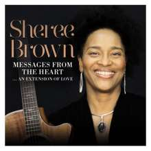 Messages from the heart cd
