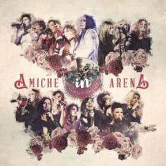 Amiche in arena (2cd+dvd+digifile)