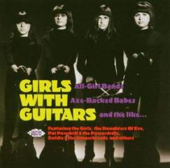 Girls with guitars knowwhy! (Vinile)