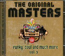 Funky soul and much more vol.3