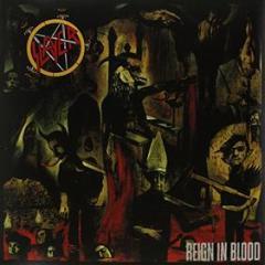 Reign in blood (Vinile)