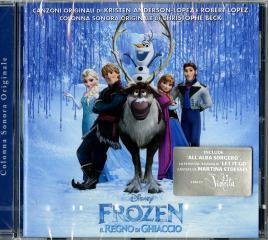 Frozen: il regno di ghiaccio