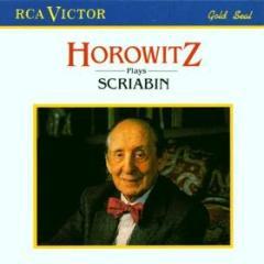 Scriabin/op.varie per piano