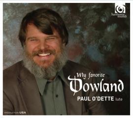 My favourite dowland - selezione dalle o