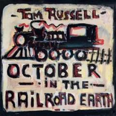 October in the railroad earth (Vinile)