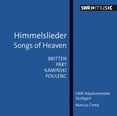 Himmelslieder - songs of heaven
