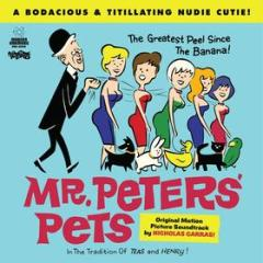 Ost/mr. peter's pets - yellow edition (Vinile)