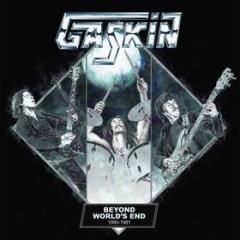 Beyond world's end - 1980-1981