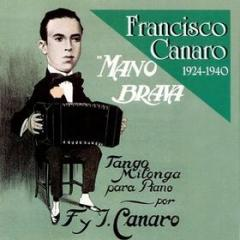 Francisco canaro 1924-1940
