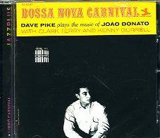 Bossa nova carnival + limb