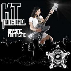 Drastic fantastic (CD + DVD)