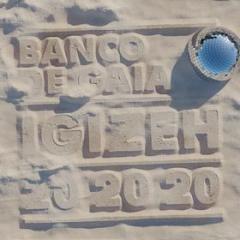 Igizeh 20th anniversary edition banco de