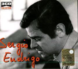 3cd collection: sergio endrigo