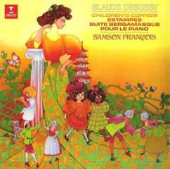 Debussy: children's corner, es (Vinile)