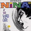 Nina simone at the village gate