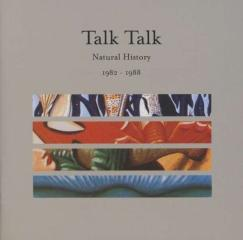 Natural history-the very best of talk talk