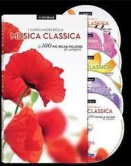 5cd 100 capolavori classica