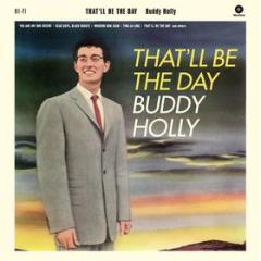 That'll be the day  [lp] (Vinile)