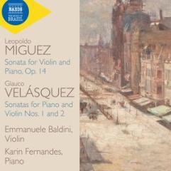 Sonata per pianoforte e violino n.1''delirio'', n.2