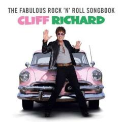 Richard cliff - the fabulous rock'n'roll songbook