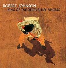 King of the delta bluessingers (Vinile)