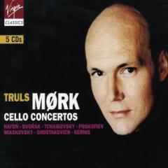 Truls mork - cello concerto