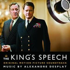 The king's speech (il discorso del re)
