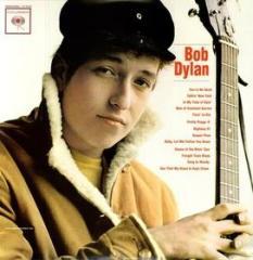 Bob dylan (Vinile)