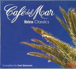 Cafe'del mar-ibiza classics