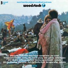 Woodstock 1 summer of 69 peace, love and music (blue & pink vinyl) (Vinile)