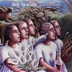 A scarcity of miracles (Vinile)